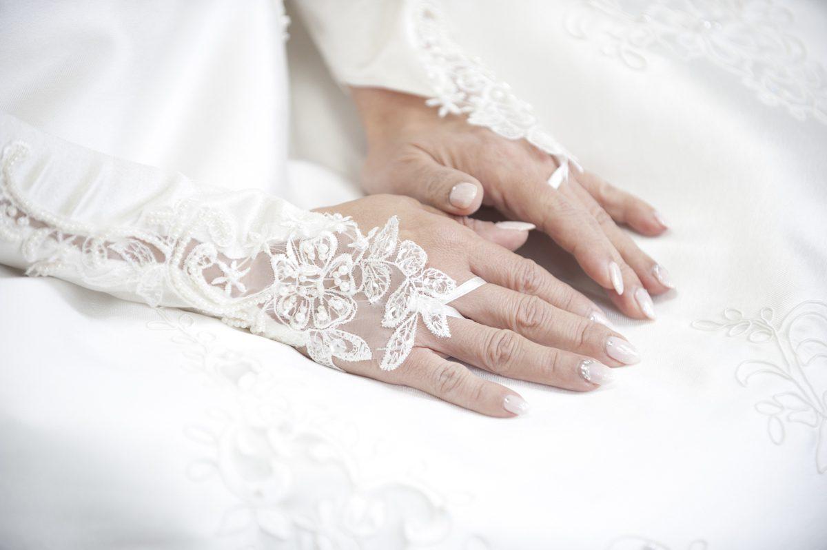 花嫁のヒカルさん