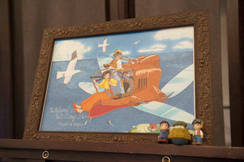 ナオキさんが描いた絵