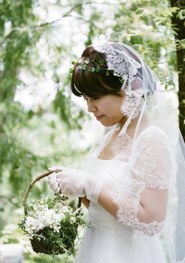 花嫁ユカリさん