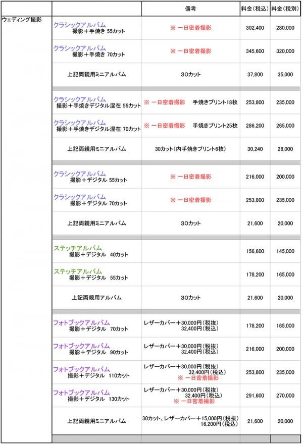 2014ネット用クリエイター料金-1